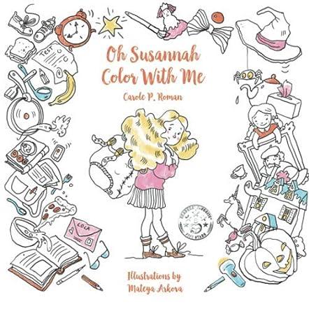 Oh Susannah