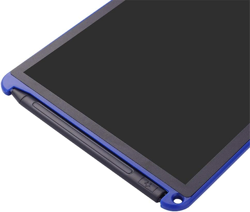 Color : Blue, Size : 8.5 inches LORGDFDF Portable 3 Pcs 8.5 Inch LCD Handwriting Board Light Energy Small Blackboard Childrens Drawing Board Easy to Carry