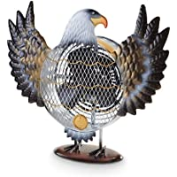 Himalayan Breeze Decorative Fan