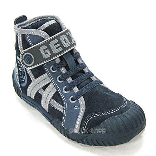 Geox UNIVERSO Schuhe J1388A 022CA C0700 Gr.33