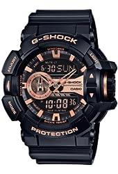 Watch Casio G-Shock GA-400GB-1A4ER