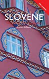 Colloquial Slovene: A Complete Language Course (PB + CD)