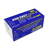 Duo-Fast 24-220 9/16-Inch Carpet Staples with Divergent Points, 5000-Pack