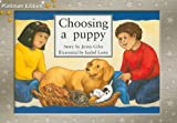 Rigby PM Platinum Collection: Individual Student Edition Yellow (Levels 6-8) Choosing a Puppy