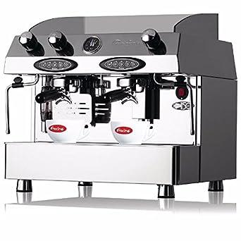 Fracino con2e Contempo máquina de café automática, 14 L: Amazon.es: Industria, empresas y ciencia