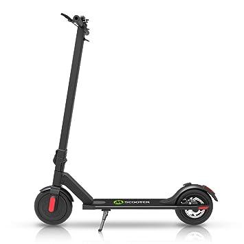 Megawheels S5 - Patinete eléctrico Plegable con batería de ...