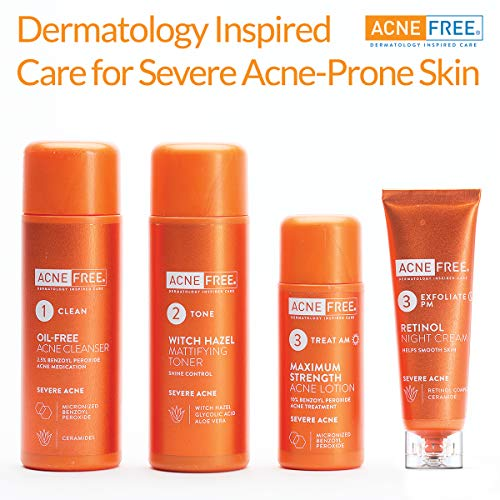 Buy acne wash for adults