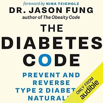 Amazon com: The Diabetes Code: Prevent and Reverse Type 2 Diabetes