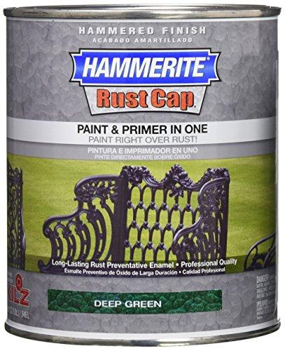 Masterchem 43165 Hammerite Metal Hammered Deep (Masterchem Hammerite Metal)