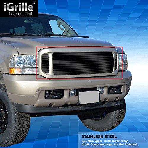 04 Ford Super Duty Billet - 7