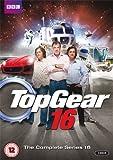Top Gear - Series 16 [DVD]