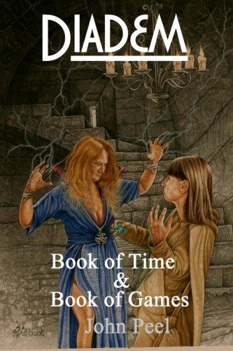 Diadem - Book of Time (Volume 11)