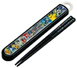Pokemon 【Chopsticks】 Best Wishes! Black