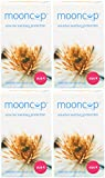 (4 PACK) - Mooncup Mooncup Size A | inleSingle | 4 PACK - SUPER SAVER - SAVE MONEY
