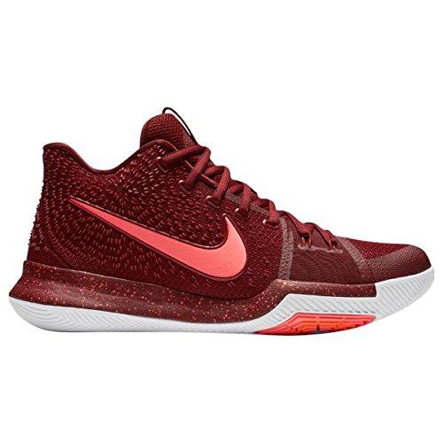 半径敏感な垂直(ナイキ) Nike Kyrie 3 カイリー 3 メンズ バスケットボールシューズ [並行輸入品]