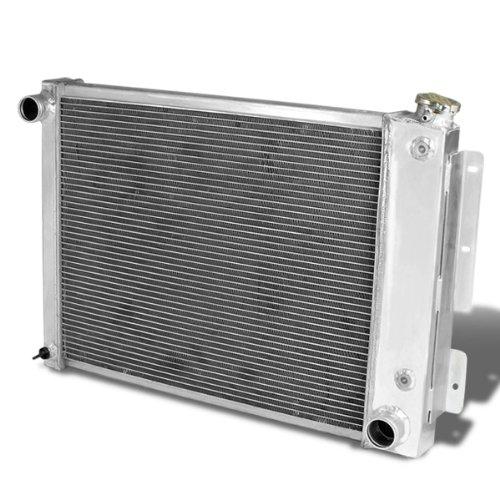 DNA Motoring RA-CAMARO68-3 Aluminum Racing Radiator