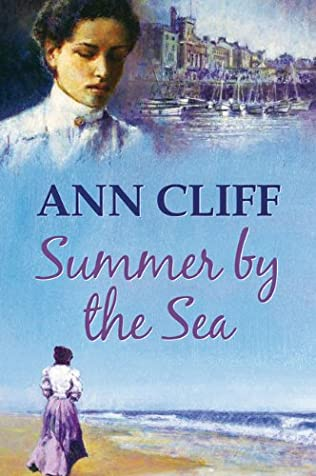 book cover of Summer by the Sea