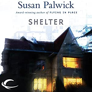 Shelter Audiobook