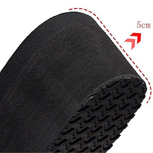 Femmes PU Chaussures confort ZHANGRONG d' qzUw7qd