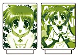 Magical Girl Lyrical Nanoha The MOVIE 1st Nanoha & Yuno Cup