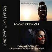 Jamestown: Keepers of the Ring, Book 2 | Angela Hunt, Angela Elwell Hunt