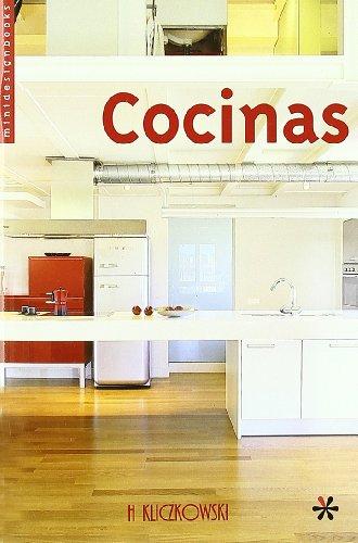 Descargar Libro Cocinas H. Kliczkowski