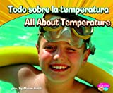 Todo Sobre la Temperatura, Alison Auch, 1429669047