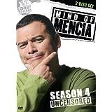 Mind of Mencia: Uncensored Season 4