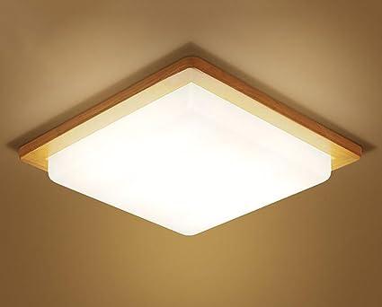 Cdbl -Deckenleuchte LED-Deckenleuchte einfache Schlafzimmer ...