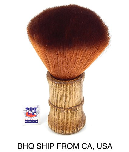 Neck Duster Brush for Salon Stylist Barber Hair Cutting Make