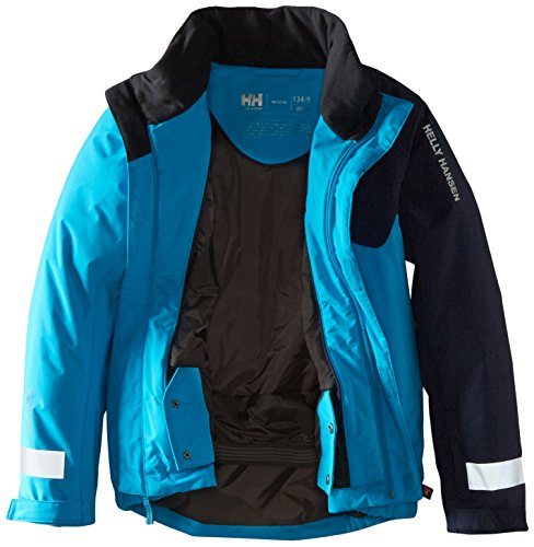 Helly Frozen Jacket Unisex Hansen Rider K Blue rCwTrqX