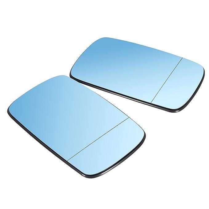 Coppa calotta specchio lungo DX lato passeggero dal 2006