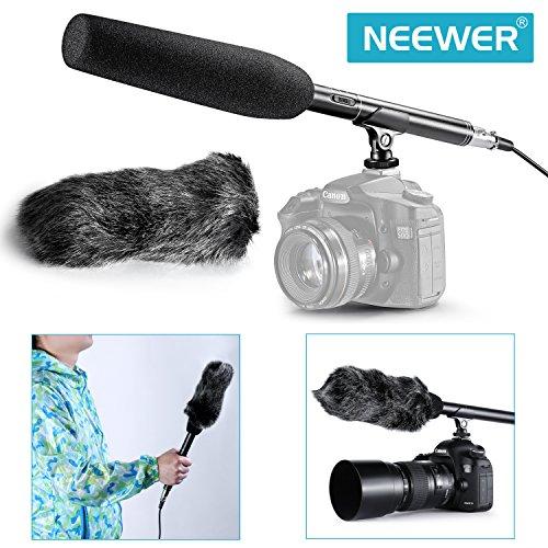 Uni Directional Condenser Shotgun Microphone - 3