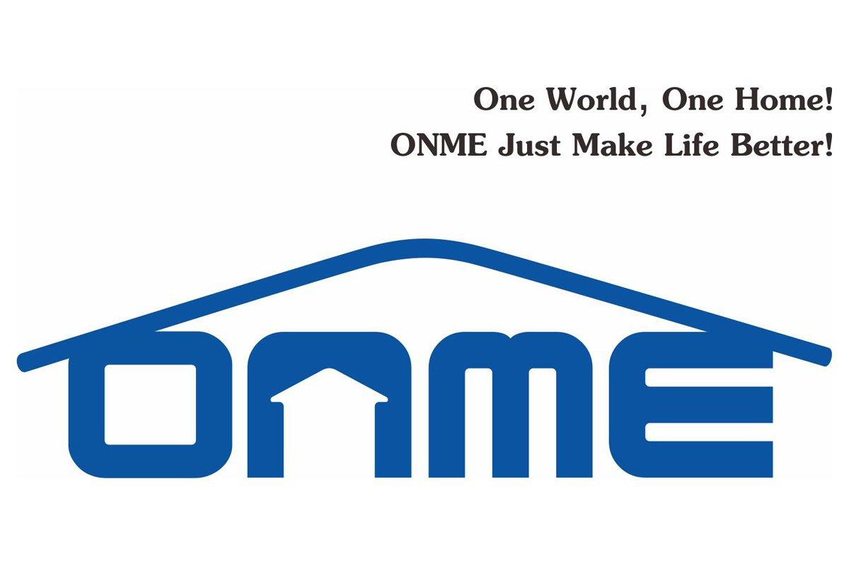 ONME Dog Feeding Mat, FDA Grade Silicone Waterproof Pet Food Mat, Non Slip Dog Bowl Placemat (Blue)