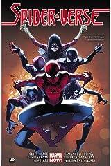 Spider Verse Paperback