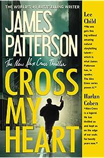 Merry Christmas, Alex Cross: James Patterson: 9781455544943 ...