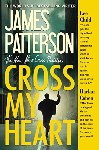 Book cover for Cross My Heart