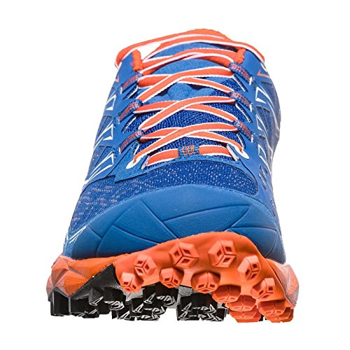 Mujer Multicolor La de Lily Orange Zapatillas 000 Sportiva Running Woman Trail Blue para Akyra Marine nqqT4awB8f
