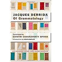 Of Grammatology