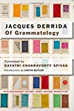 img - for Of Grammatology book / textbook / text book