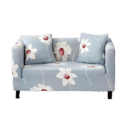 Encounter G 3D Jacquard Funda de sofá para sofás y sillones ...