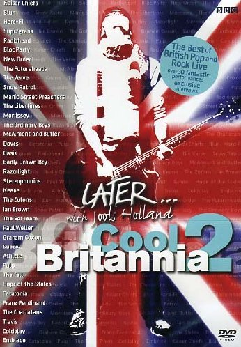 Later... with Jools Holland: Cool Britannia 2