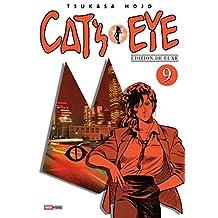 CAT'S EYE T.09 ÉD.DELUXE