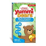 Hero Nutritionals Yummy Bears Multi-Vitamin and Mineral Supplement