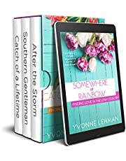 Romance Box Set: Finding Love in the Low Country: Hearts in South Carolina Romance
