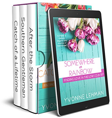 Finding Love in the Low Country Romance Box Set Collection by [Lehman, Yvonne]
