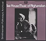Teahouse of Afghanistan by Folkways Records