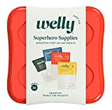 Welly Kit Collection - Superhero Supplies, Single