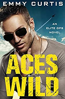 Aces Wild (Elite Ops) by [Curtis, Emmy]