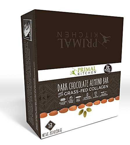 Primal Kitchen Chocolate Collagen Protein product image